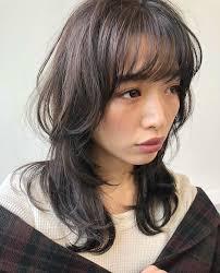 Garden 大沼圭吾 レイヤーカット 前髪カット On Instagram ウルフ
