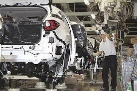 トヨタ 生産 停止