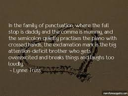 Punctuation Quotes Punctuation Exclamation Mark Quotes Top 2 Quotes About