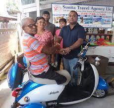 sunita travel agency celebrates 10