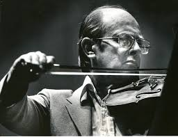 William Steck, longtime National Symphony Orchestra concertmaster, dies at  79 - The Washington Post