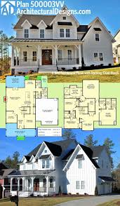 contemporary traditional home plans fresh modern farmhouse plans pertaining to newest traditional farmhouse plans
