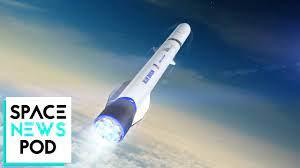 Jeff Bezos Funds Blue Origin Rocket ...