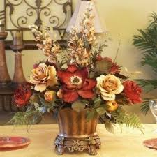Small Picture Artificial Flower Arrangements For Home Foter