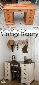 vintage furniture ideas. From Dated Vintage To Cottage Chic Furniture Ideas R