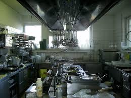Küche –