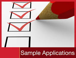 sample applications > iowa state university study abroad sample applications