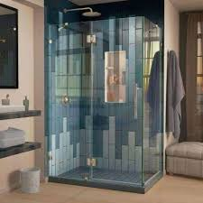 dreamline shower enclosure lux 5 in x 5 in dreamline frameless shower enclosures