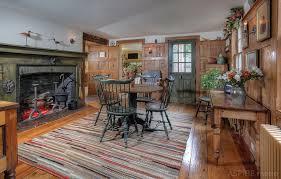 colonial home interiors cozy inspiration 16 top 7 interior design