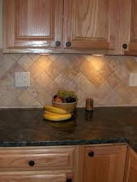tumbled travertine tile backsplash tumbled kitchen mosaic tumbled stone with mosaic