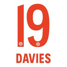 Get the official adidas bayern munich training kit here. Davies 19 Official Printing 20 21 Bayern Munich Away
