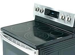 replacing glass cooktop glass top stove repair glass top stove replacement glass top stove repair top