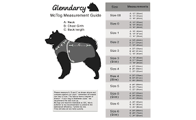 Alaskan Malamute Size Chart Glenndarcy Mctog Dog Jumper I Polar Fleece I Waterproof Tummy Size 3 Blue Tartan No Sleeves