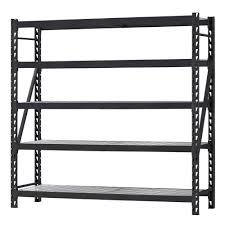... Stainless Steel Shelves Home Depot Home Depot Wall Shelves Black Colour  Combination Home Depot ...