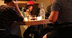 Dustin Harvey | SpiderWebShow