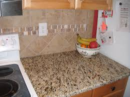 Santa Cecilia Granite Kitchen Santa Cecilia Granite Countertops With Backsplash Roselawnlutheran