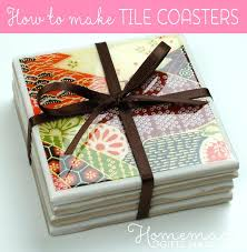 read this before you make ceramic tile coasters australian handmade tiles how to warning