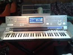 Umumnya instrumen musik jenis idiophone dimainkan dengan cara digoyangkan, ditepuk atau dipukul. 30 Technics Pr Kn Series Ideas Technical Electric Keyboard Keyboard