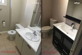 Toronto Elegant Bathroom Renovation Contractor - iRemodel