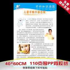 Buy Sub Passers Dental Knowledge Posters Dental Dental