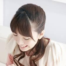 画像付き自分で簡単にセットする結婚式のお呼ばれ髪型ミディアム編