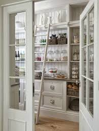 the timeless charm of a butler s pantry