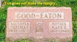 Headstone Quotes For Mom Mesmerizing Funny Tombstone Sayings