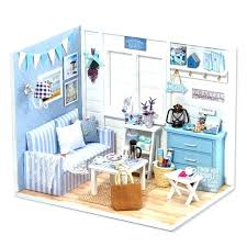 diy dollhouse furniture. Diy Dollhouse Furniture Plans Cute Room Fresh Sunshine Handmade Doll Miniature House Wooden .