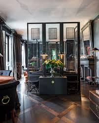 interior design, screens, Anouska Hempel