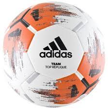 <b>Футбольный мяч adidas Team</b> Top Replique — купить по ...