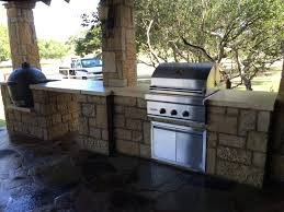 outdoor kitchen countertops natural rock stained limestone kitchen outdoor kitchens diy outdoor kitchen with concrete countertops