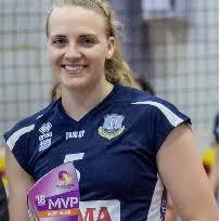 Shelby Dalton » clubs :: Women Volleybox.net
