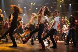 Movie Bar Dance Footloose Scene This Routines 2011 Scene Loved
