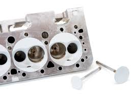 Performance Chevy Cylinder Head Comparison Super Chevy