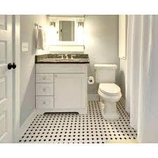 black and white floor tile bathroom incredible porcelain bathroom floor tile with glazed porcelain mosaic octagonal