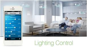 iphone controlled lighting. Exellent Iphone IPhone Controlled Lighting Control System U201c And Iphone Controlled T