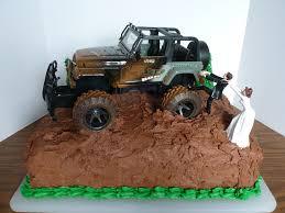 Chocolate Grooms Cake Wjeep Cakecentralcom