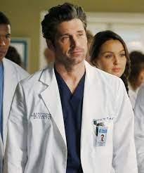 More Patrick Dempsey Cameos Ahead for Greys Anatomy