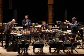 So Percussion 7 - Stefen Cohen 2019 - So Percussion