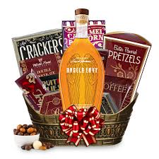 angel s envy bourbon gift basket
