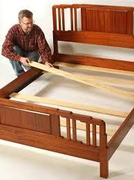 wooden slats for queen size bed – cfmracing.com