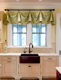 Kitchen Curtain Design Ideas