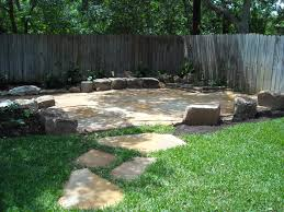 flagstone patio with grass. Decomposed Granite Full Frontal And Flagstone Patio On Pinterest With Grass L