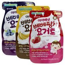 Sữa chua khô là gì? Có tốt không? Có nên cho bé ăn không?