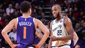 NBA Finals preview: Can Bucks put clamps on determined Chris Paul, Suns?