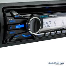 sony cdx m single din marine cd stereo receiver front aux sony cdx m20 single din marine cd stereo receiver button detail