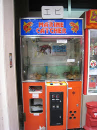 Lobster Vending Machine Enchanting Claw Machines To Grab Win Live Lobsters