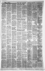 The Springfield News-Leader from Springfield, Missouri on February 23, 1976  · 15