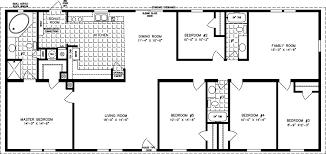 5 bedroom floor plans. Five Bedroom Mobile Homes L 5 Floor Plans Modular House O