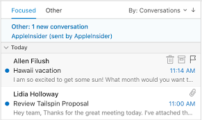 Outlook 2016 For Mac Adds Support For Google Calendar And Contacts